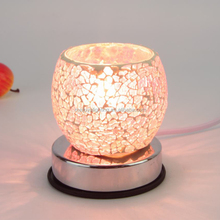 100% manufacturer decoration of house good quality turkish mosaic glass lamp 511