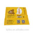 desechables de un solo paquete personalizado desechables no tejidos limpie toalla
