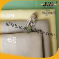 poly cotton twill uniform fabric khaki