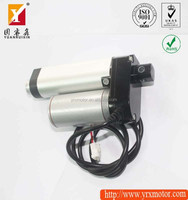 12v 24v 36v 48v 7-15mm/s long stroke linear actuator for sex machine
