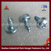 phil recessed stainless steel self tapping screw tap