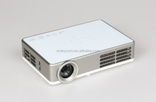 High Quality Pocket Projector Holographic Portable Mini Projector Mobile Phone