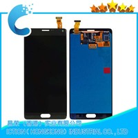 NEW Good Price LCD Touch Screen Digitizer Assembly Replacement for Samsung Galaxy Note 4