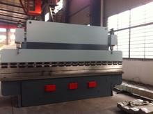 Placa hidráulica máquina de doblado WE67Y-160T / 3000 de Hongwei