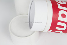 New product kraft paper tea tube box,perfume peper tube box,cosmetic paper cardboard tube