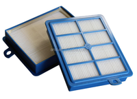 H12 HEPA Filter for Electrolux,Philips EFH12W AEF12W FC8031 EL012W Vacuum Cleaner