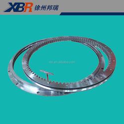 YKTA 450 slewing ring bearing for Used ring rolling machine