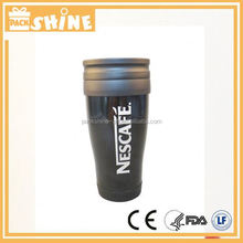 Wholesale Leakproof Travel Nestle Coffee Mug With Lid