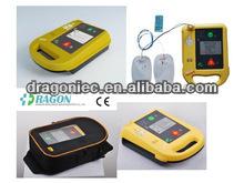 Portable AED7000 external defibrillator defibrillator surgery