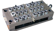 Mould Makers for PET Preform Moulds with hot runner