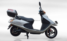 Hot Sale Cheap Price Good Quality Electric Moped With 600W 48V Brushelss Motor TD303AMZ