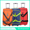 wheeled luggage travel sports trolley bag
