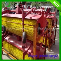Hot Sale Snow Rotary Broom, Snow Sweeper Road Sweeper