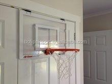 Travel Hand-held Tempered Glass Basketball Backboard