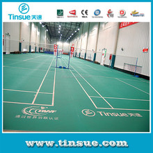 Factory sale pvc commercial flooring for indoor and outdoor