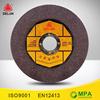 115*6*22 abrasive flap wheel aluminium oxide grinding wheel