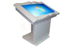 32 polegada pliable kiosque avec certificat CE