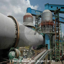 China Manufacturing Customized Metal Magnesium Rotary Kiln