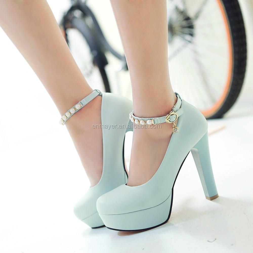 Platform shoes for sex
