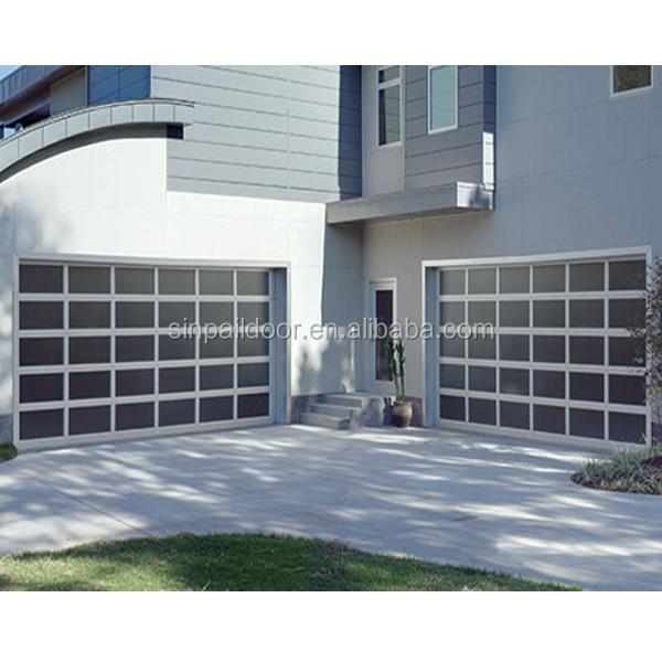 Roll up transparent garage door price buy roll up transparent garage