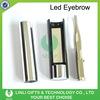 Make Up Tool Glitter Led Illuminated Eyebrow Tweezer For Sale