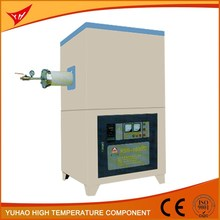 Factory Direct Sale Professional Mini Glass Melting Furnace Made in China