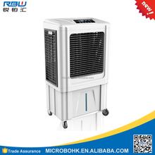 Optimum cooling dubai portable ice air cooler fan