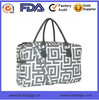 Best selling travel bag with long shoulder canvas tote bag for travel