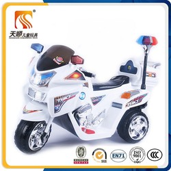 Rechargeable battery children motorcycle 6v electric kids motorcycle
