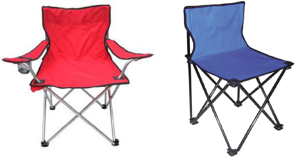 Wholesale Folding Beach Chair Camping Chair Outdoor