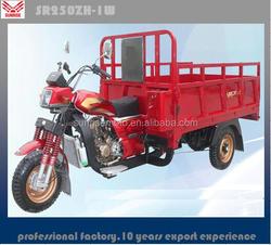3 wheel tricycle,trike 250cc,3-wheel motorcycle