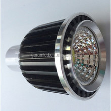 Manufacturer Supply High Brightness Aluminum GU10 LED 9 Watt