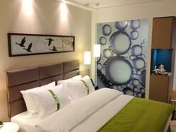 HL 0003 Modern King Size Headboard Hotel Bedroom Furniture for Sale