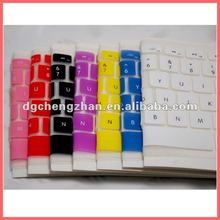 BEST quality silicone keyboard cover protector skin for macbook