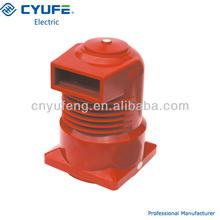 2500A Epoxy Resin Insulation Contact Box
