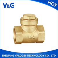 China Supplier Made In China Hot Product Bb 150~800 Pornd Check Valve
