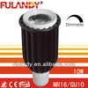 2013 new led motorcycle lamp kl-m16w moto light(3W COB GU10 LED warm white energy-efficient light bulbs )