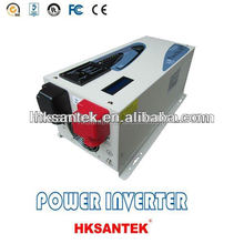 Low Frequency 2KW Pure Sine 12V To 230V Inverter Circuit With Charger With Battery Charger,LED/LCD Display
