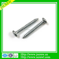 China supply coarse chipboard screw for automobile brake system