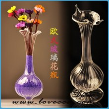 Good Quality Clear the flower sand and wood base included