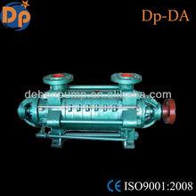 Diesel Pressure 5 stages Water Pump, Diesel Irrigation Pump