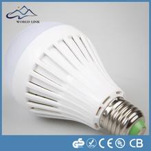New Led Bulbs E27 3W Lighting 270 Angle High Lumen Trade Assurance Aluminum Plastic Mix Led Bulbs Lamp