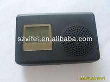 CP350 mp3 hunting Bird caller, Built-in 110 Bird sounds