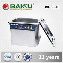 Baku Premium Quality Advantage Price 2015 New Product For Ultrasonic Denture Cleaner