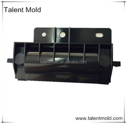 Injection Molding of Custom Designed Plastics Components
