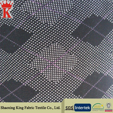 China supplier cotton grey fabric stock lot