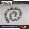 factory price galvanized link chain on alibaba website