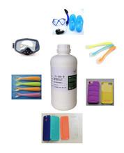 heat resistant electronics silicone sealant