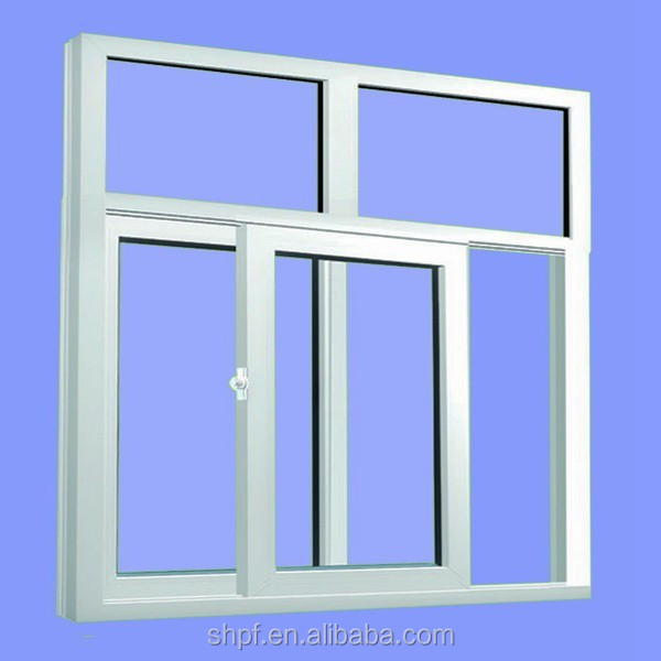 Cheap European Style Sliding Aluminum Window Door And