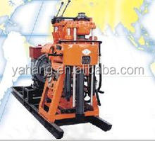 high quality small SPT equipment! 100m-200m core drilling machine price